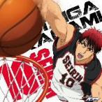 【CD】TVアニメ 黒子のバスケ キャラクターソング SOLO SERIES Vol.2/小野友樹(火神大我) オノ ユウキ