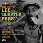 """【CD】ザ・ベスト・オブ・リー・""""スクラッチ""""・ペリー/リー・ペリー リー・ペリー"""