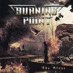 【CD】THE BLAZE/バーニング・ポイント バーニング・ポイント