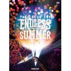 JANG KEUN SUK ENDLESS SUMMER 2016 DVD(OSAKA ver.) / チャン・グンソク (DVD)