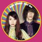 Next One(通常盤) / GLIM SPANKY (CD)