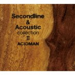 Second line&Acoustic collection II(初回限定生.. / ACIDMAN (CD)