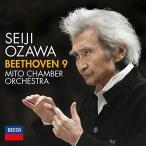 ベートーヴェン:交響曲第9番「合唱」 / 小澤征爾 (CD) (発売後取り寄せ)
