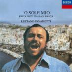 【CD】オ・ソレ・ミオ〜イタリア民謡集/パヴァロッティ パバロツテイ