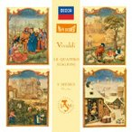 ヴィヴァルディ:協奏曲集「四季」 / イ・ムジチ合奏団 (CD)