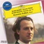 【CD】シューベルト:ピアノ・ソナタ第16番/ポリーニ ポリーニ