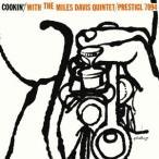 【CD】クッキン/マイルス・デイヴィス マイルス・デイビス