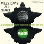 【CD】ウォーキン/マイルス・デイヴィス マイルス・デイビス