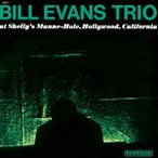 【CD】ビル・エヴァンス・トリオ・アット・シェリーズ・マン・ホール+1/ビル・エヴァンス ビル・エバンス