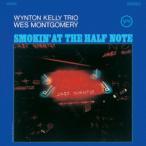 【CD】ハーフ・ノートのウェス・モンゴメリーとウィントン・ケリー/ウェス・モンゴメリー ウエス・モンゴメリー