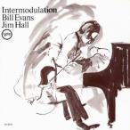 【CD】インターモデュレーション/ビル・エヴァンス&ジム・ホール ビル・エバンス・アンド・ジム・ホ