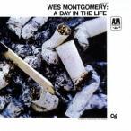 【予約要確認】【CD】ア・デイ・イン・ザ・ライフ/ウェス・モンゴメリー ウエス・モンゴメリー