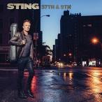 【CD】ニューヨーク9番街57丁目/スティング ステイング
