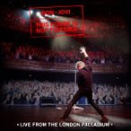 【CD】ディス・ハウス・イズ・ノット・フォー・セール-ライヴ・フロム・ザ・ロンドン・パラディウム/ボン・ジョヴィ ボン・ジヨビ