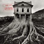 【CD】ディス・ハウス・イズ・ノット・フォー・セール -デラックス・エディション(初回限定盤)(DVD付)/ボン・ジョヴィ ボン・ジヨビ