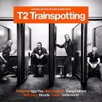 【CD】T2 トレインスポッティング -オリジナル・サウンド・トラック/サントラ サントラ