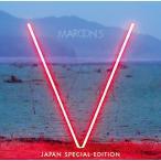 V-ジャパン・スペシャル・エディション / マルーン5 (CD)