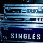 【CD】シングルス(通常盤)/マルーン5 マルーン・フアイブ