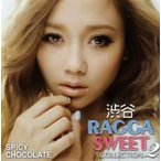 【CD】渋谷 RAGGA SWEET COLLECTION 2/SPICY CHOCOLATE スパイシー・チヨコレート