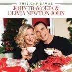 【CD】ディス・クリスマス/ジョン・トラボルタ&オリビア・ニュートン・ジョン ジヨン・トラボルタ・アンド・オリヒ