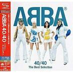 ABBA 40/40〜ベスト・セレクション / アバ (CD)