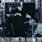 Yahoo!バンダレコード ヤフー店【CD】アワ・フェイヴァリット・ショップ/スタイル・カウンシル スタイル・カウンシル