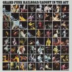 【CD】グランド・ファンク・ツアー'75/グランド・ファンク・レイルロード グランド・フアンク・レイルロード