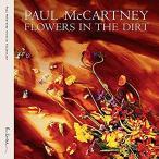 【予約要確認】【CD】フラワーズ・イン・ザ・ダート(デラックス・エディション)(完全生産限定盤)(DVD付)/ポール・マッカートニー ポール・...