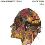 ショッピングソウルベリー フロム・セント・ルイス・トゥ・フリスコ+4(紙ジャケット仕様) / チャック・ベリー (CD)