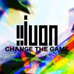 CHANGE THE GAME / JUON (CD)