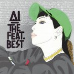 【CD】THE FEAT.BEST/AI アイ(AI)
