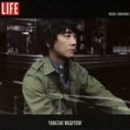 【CD】LIFE(通常盤)/山崎まさよし ヤマザキ マサヨシ