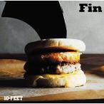 【予約】【CD】Fin(初回生産限定盤)(DVD付)/10-FEET テン・フイート