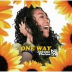 【CD】ONE WAY/青山テルマ アオヤマ テルマ