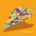 CHANCE(初回限定盤)(DVD付) / HY (CD)