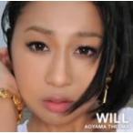WILL(初回限定盤) / 青山テルマ (CD)