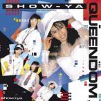 【CD】QUEENDOM+1/SHOW-YA シヨーヤ