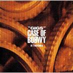 "【CD】""GIGS"" CASE OF BOφWY at Yokohama/BOφWY(ボウイ) ボウイ"