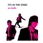 IT'S IN THE STARS(通常盤) / w-inds. (CD)
