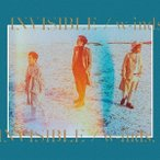 【CD】INVISIBLE(通常盤)/w-inds. ウインズ(WINDS)