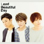 Beautiful Day(通常盤) / Lead (CD)