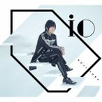 50th Anniversary CD「io」(初回限定盤)(DVD付) / 遊佐浩二 (CD)