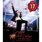 【Blu-ray】【10%OFF】NAO-HIT TV Live Tour ver11.0 〜1989 17 Till I Die Tour〜...