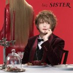 SISTER(初回限定盤)(DVD付) / luz (CD)