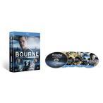 【Blu-ray】【9%OFF】《ジェイソン・ボーン公開記念》ボーン・クアドリロジー(Blu-ray Disc)/マット・デイモン/ジェレミー...