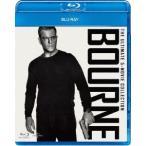 【予約要確認】【Blu-ray】【9%OFF】ジェイソン・ボーン・シリーズ/ペンタロジー Bul-ray SET(Blu-ray Disc)/...