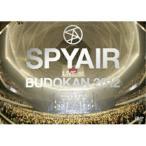 【DVD】【9%OFF】SPYAIR LIVE at 武道館 2012/SPYAIR スパイエアー