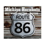 【CD】Michiya Haruhata BEST WORKS 1987-2008〜ROUTE86〜/春畑道哉 ハルハタ ミチヤ