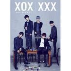 XXX(初回生産限定盤)(DVD付) / XOX (CD)