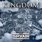 【CD】KINGDOM/SPYAIR スパイエアー